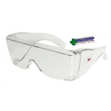 SAFETY GLASSES 3M QUALITY SAFETY WITH STYLE 10/BOX PERSONAL PROTECTIVE GEAR